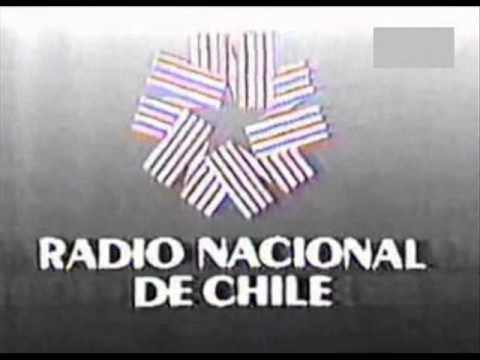 Audio Propagandistico Radio Nacional de Chile (1988)