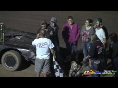11-8-14 FactoryStock Main Event