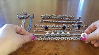 видео Купить женские браслеты в интернет