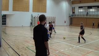 P13 Futsal Ykkönen: LiKi/Pallokarhut T05-07 - Ajax/Sininen, 1. jakso