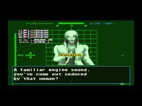 Submarine Commander Game