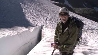 Yosemite Nature Notes - 12 - Glaciers