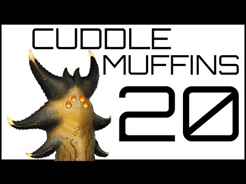 Stellaris - Cuddle Muffins And Mods - Episode 20 (Pirates need love too)