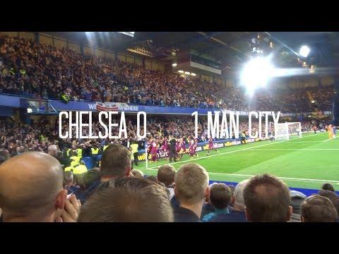 Chelsea 0 - 1 Manchester City - Kevin De Bruyne Stuns The Bridge [Vlog]