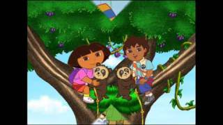 Diego, Dora & Friends