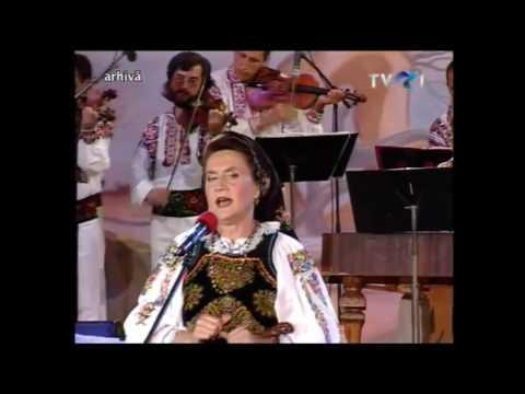 Valeria Peter Predescu - Zis-o badea catre mine (live - 2003)