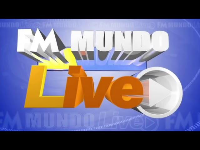 Mundo Express en Fm Mundo Live