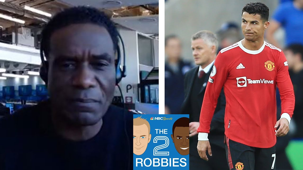Download More Man Utd misery, Chelsea stay top & Newcastle begin new era | The 2 Robbies Podcast | NBC Sports