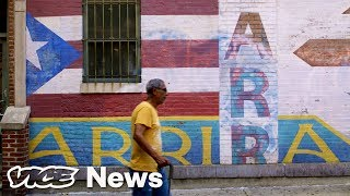 Hurricane Maria Forced These Puerto Ricans To Leave (HBO)