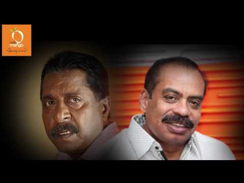 Sathyan Anthikad about Sreenivasan | Spotlight Interview | Radio Mango