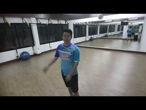 Cool Challenge Project Day21: Circuit Training