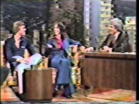 Carpenters - The Tonight Show (January 27, 1977), Pt. 1
