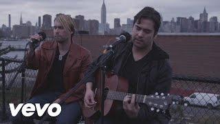 Aranda - Satisfied (Acoustic) YouTube Videos