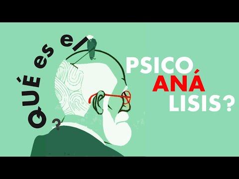 ¿Qué es el APARATO PSÍQUICO para el PSICOANÁLISIS? Diccionario de Psicoanálisis from YouTube · Duration:  33 seconds