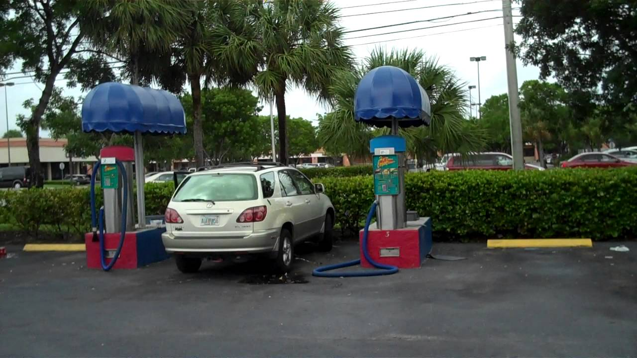 Ft Lauderdale Fl Car Wash Self Serve Property For Sale