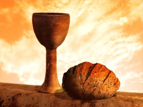 Maundy Thursday Service - April 1, 2021