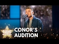 Conor McLoughlin performs 'Your Song' by Elton John - Let It Shine - BBC One