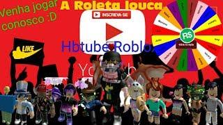 Un Roleta Loucado Rbx.