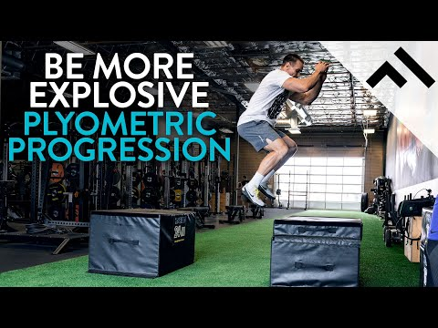 Plyometric Training Progression From Beginner To Advanced