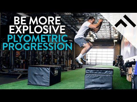 Plyometric Training Progression | Go From Beginner to Advanced