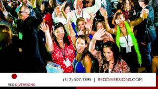 Red Diversions | Events & Occasions in Austin