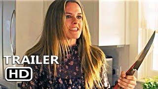 BAD THERAPY Official Trailer (2020)