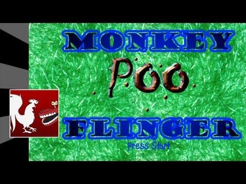Rage Quit - Monkey Poo Flinger | Rooster Teeth