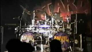 MARCH OF THE CRABS & ROBB REINER DRUM SOLO FROM 1996.mpg