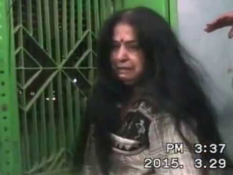 Who Made Her Crazy? Must Watch This Video From BabaJi Bhoot