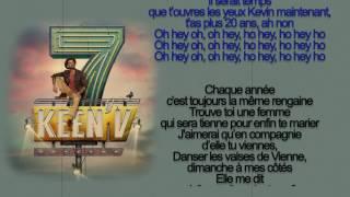 keen' v - un métier sérieux (officiel video lyrics )
