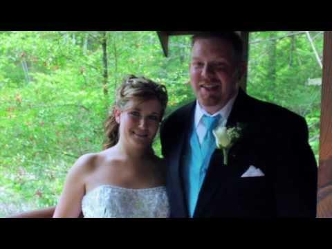 Josh and Jewel Wedding - I Do