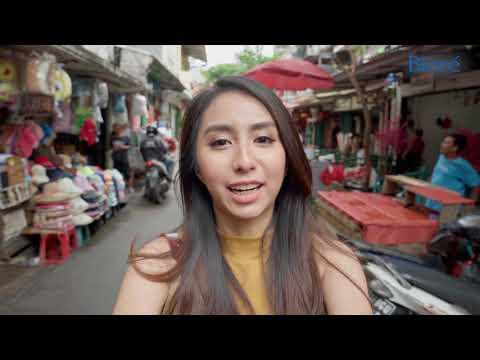 Biore Women - #WhyNot Explore Spot Unik di Jakarta Bareng Clairine Clay