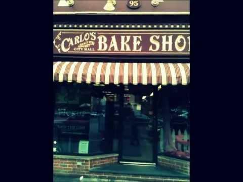 """""""Carlos Bakery"""" (Cake Boss)"""