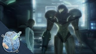 Metroid: Other M - Part 12: Other Mother Brain