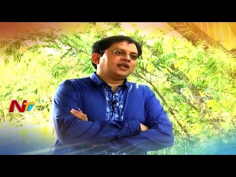 Indian Humanist Babu Gogineni    Exclusive Interview Promo    Face To Face    NTV