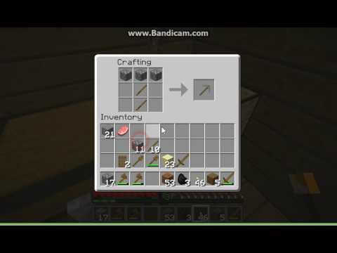 Minecraft Survival Indo Mining #3