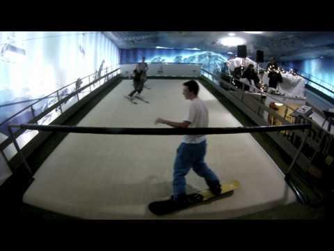 Ski Centre Sandyford