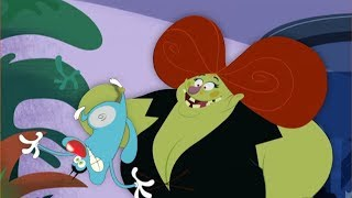 🎃The BIGGEST CARTOONS COMPILATION: Oggy, Zig & Sharko, Ratz and more! Cartoons for Children - 2017]
