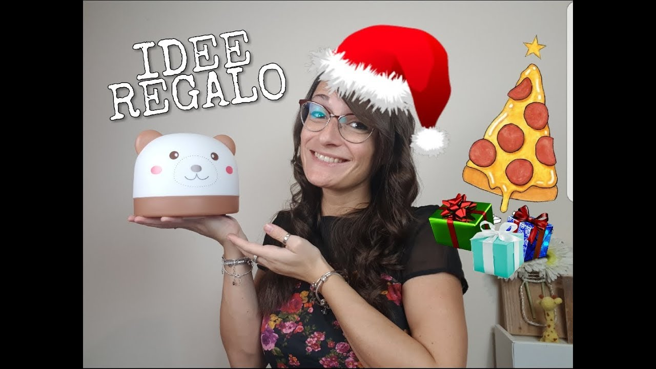 Idee Regalo Natale Fai Da Te Cucina.Idee Regalo Per Natale Fai Da Te E Non Youtube