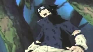 Deal With It    Sasuke vs Naruto 'No estas Herido verdad , Miedosito'    Audio Latino