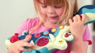 B Toys TV Commercial - July 2016