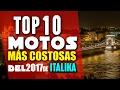 TOP 10: motos más COSTOSAS, CARAS de ITALIKA 2017   por BLazeR9