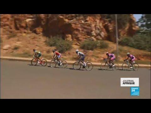 Érythrée : une passion nommée cyclisme