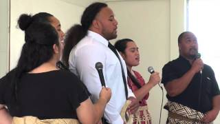 Dreaming Of A City | Jerusalem | Mangaia SDA Church | Sione Tapu