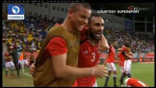 Sports Tonight: Analysing AFCON 2017 Clash Between Morocco Vs Egypt Pt 1