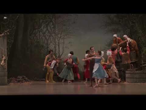 Giselle - Ballet du Capitole - Bande annonce