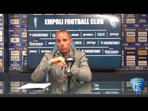 Marco Bertelli presenta lo staff tecnico del settore giovanile