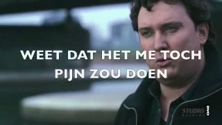 Jij liet mij vallen - Tino Martin / Het Meezingteam Karaoke