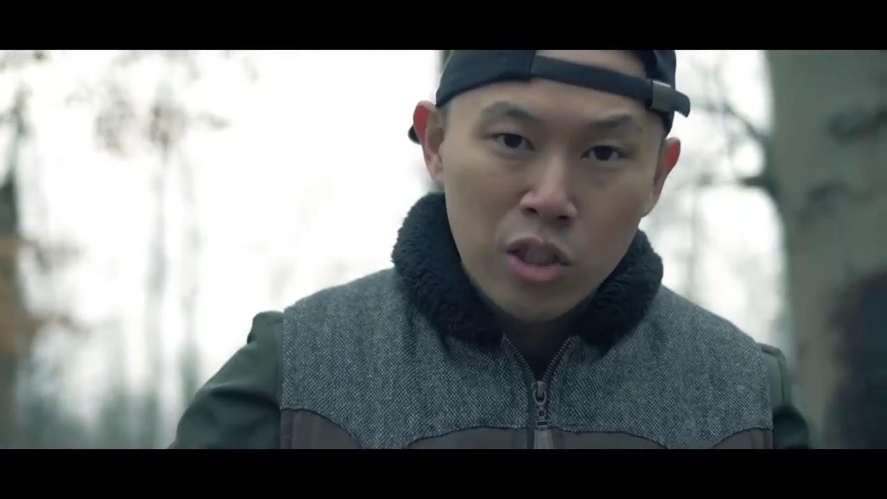 中國有嘻哈 嘻哈俠 Hip Hop Man 原來就是他 MC Jin - YouTube