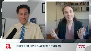 Greener Living Post COVID-19